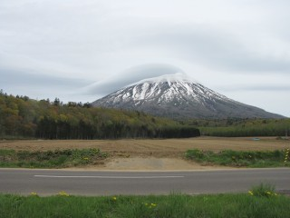 羊蹄山 09-05-17