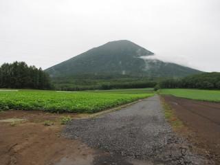 羊蹄山10-08-12